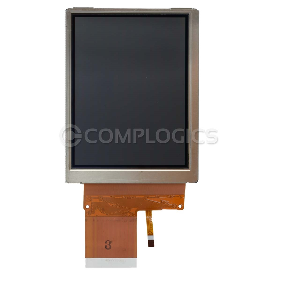LCD and Digitizer - LQ035Q7DB05