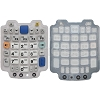 Keypad, Numeric  for CN70e, Ver. B