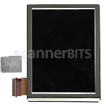 LCD for MC55A0, MC67
