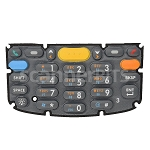 Keypad, Numeric for MC75A, Gray