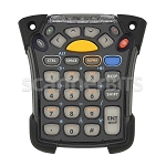 Keypad, 28-Key for MC9060-S