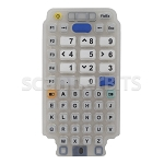 Keypad, 52 Key for CK3