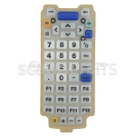 Keypad, 43 Key for CK70 & CK71