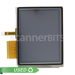 LCD and Digitizer for CN3, CK3, USED