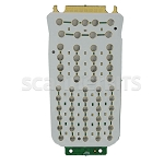 PCB Keyboard, 52 Key for Falcon X3