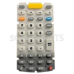 38-Key Keypad for MC3000