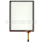 Digitizer for MC55, MC65/67