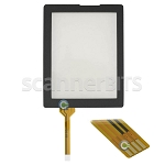 Digitizer for MC9090, MC9190, MC92N0