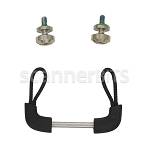 Harness & Screws for MC9500