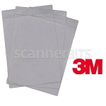 Protective Film, 3 Pack