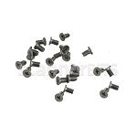 Screws for Metal Ring/Lower, 10 Pack
