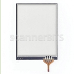 Digitizer for LCD LS037V7DW01