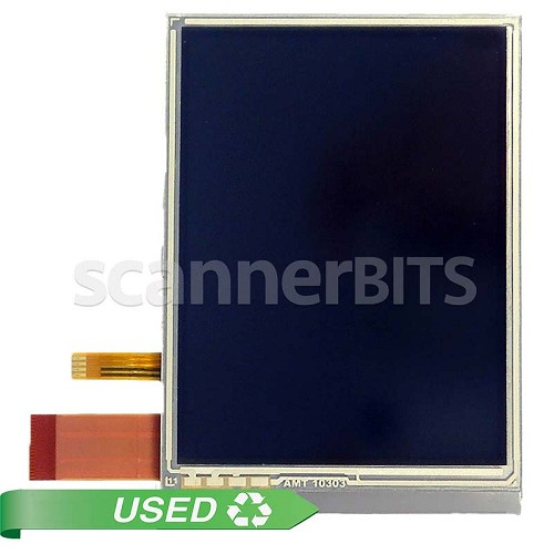 LCD & Digitizer for Honeywell, Used
