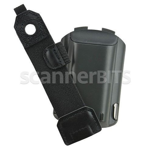 Battery Door, Extended & Strap for MC3000