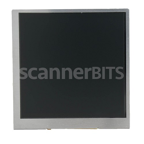 LCD for MC3200