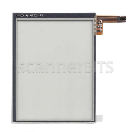 Digitizer for MC70, Ver. B