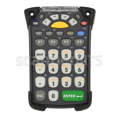 Keypad, 33-Key for MC9090-K