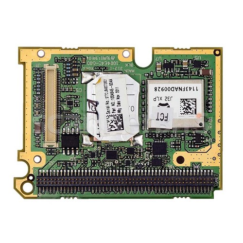 Radio Card, HSPA+ and GPS WAN for XT15
